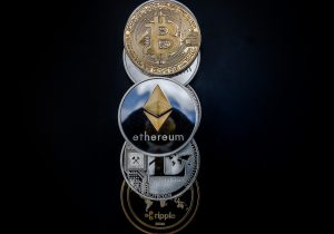 Widerstandsmarke bei Bitcoin Evolution